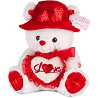 Talking I Love You Valentine Bear with 15
