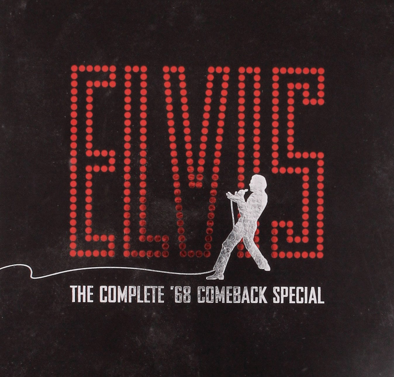 The Complete '68 Comeback Special: The 40th Anniversary Edition