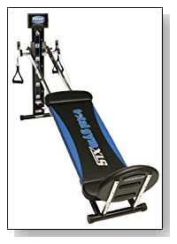 Total Gym XLS Trainer Review