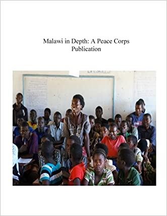 Malawi in Depth: A Peace Corps Publication