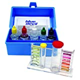 Blue Devil B7448 5-Way OTO - Chlorine/Bromine, pH, Alkalinity & Acid Demand