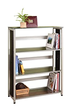 Homelegance Downtown Collection Bookcase