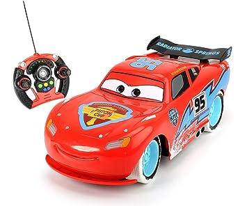 Dickie Toys - 203089594 - Véhicule - Ice Ultimate LMQ - Radiocommandé