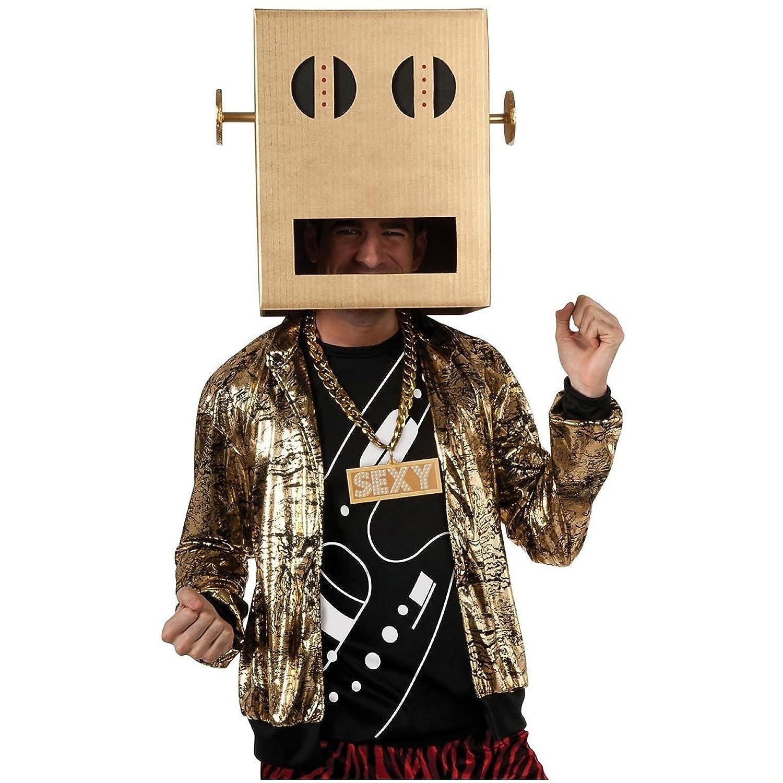 Party Rock Anthem Robot Costume Party Rock Anthem Costume