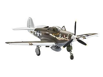 P-39D Airacobra - Revell