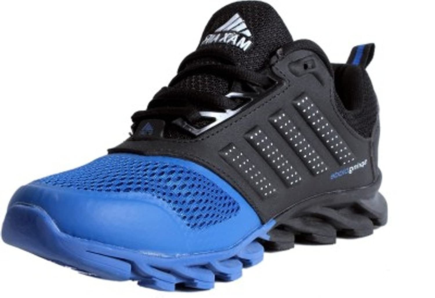 wholesale dealer 30a12 4ba4e MAX AIR SPORTS SHOES SPRING BLADE Cheap And Vouge Adidas Springblade Ignite  Red Black Running ...