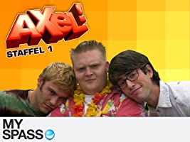 Axel - Staffel 1