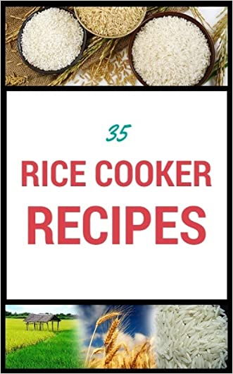 35 RICE COOKER RECIPES: Stuck with rice cooker recipe ideas? here's 35 to get you started.