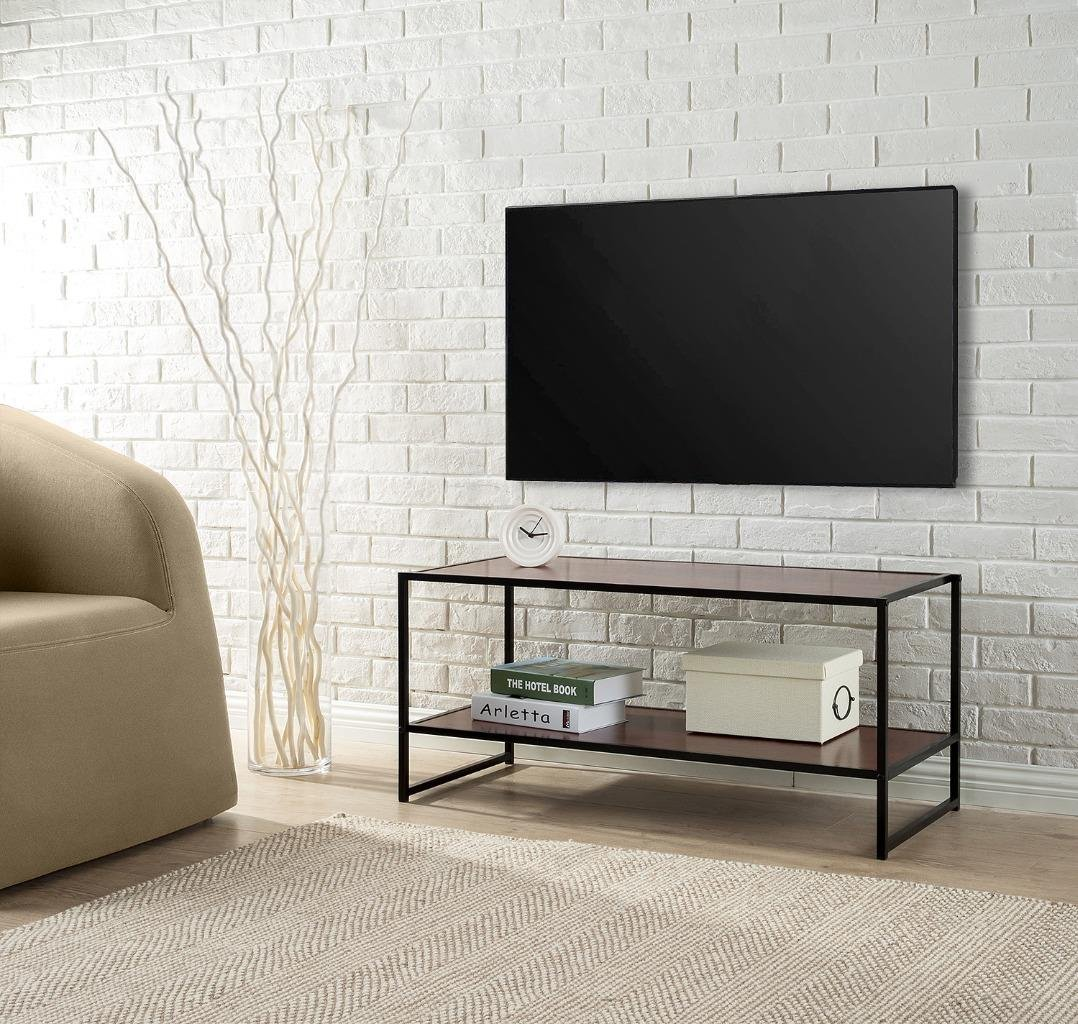 Zinus Modern Studio Collection TV Media Stand /Table
