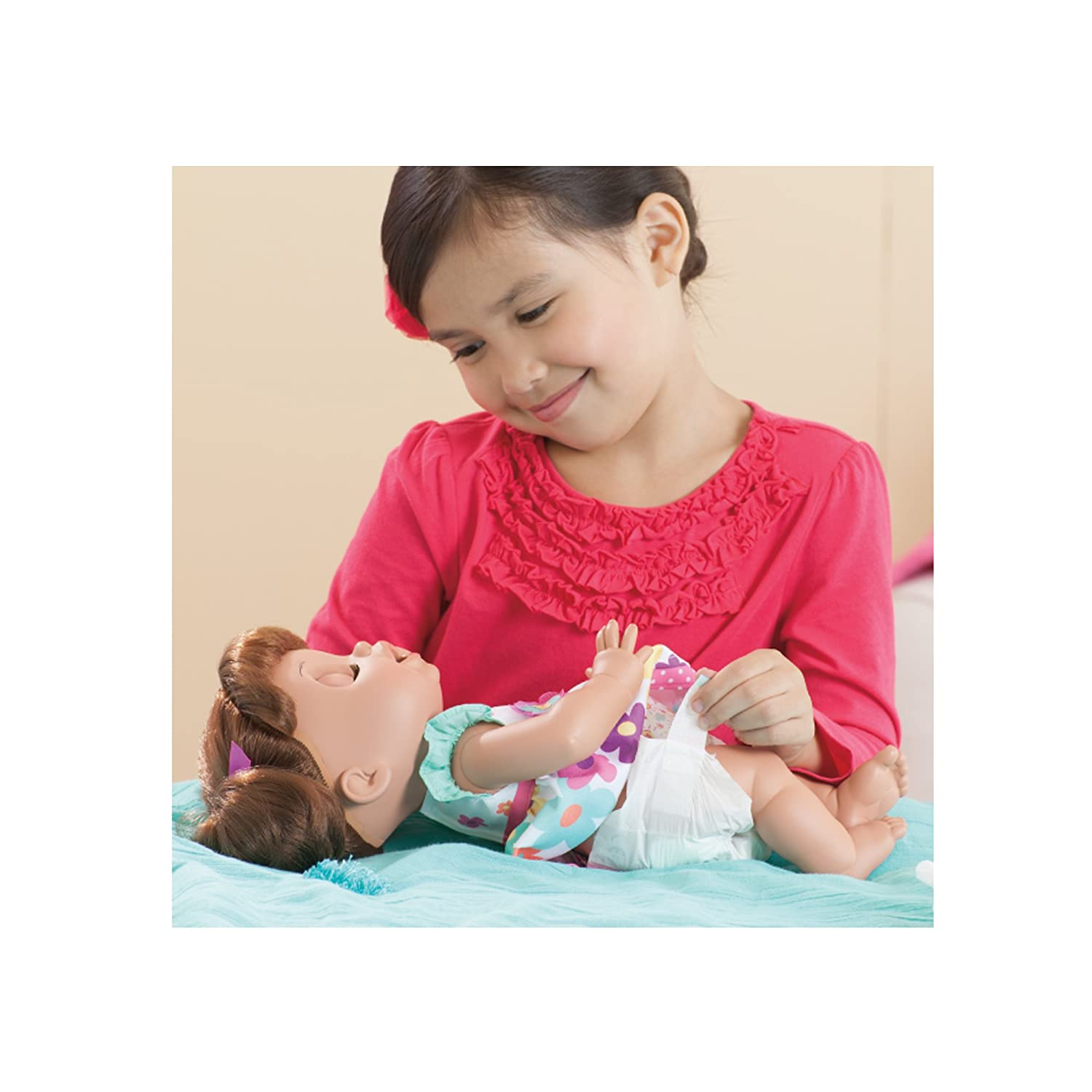 Baby Alive Real Surprises Baby Doll New Free Shipping Ebay
