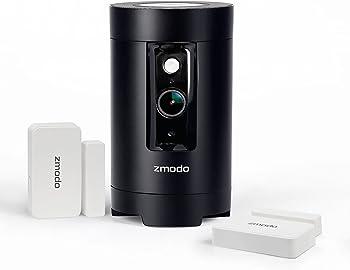 Zmodo ZM-SHP001B Wireless Security Camera