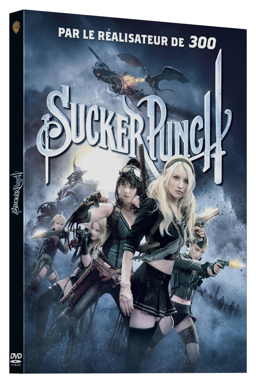 Sucker Punch / Zack Snyder, Réal. | Snyder, Zack. Monteur