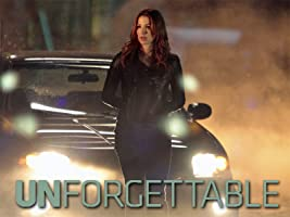 'Unforgettable, Season 1' from the web at 'http://ecx.images-amazon.com/images/I/71P9LemPeIL._UY200_RI_UY200_.jpg'