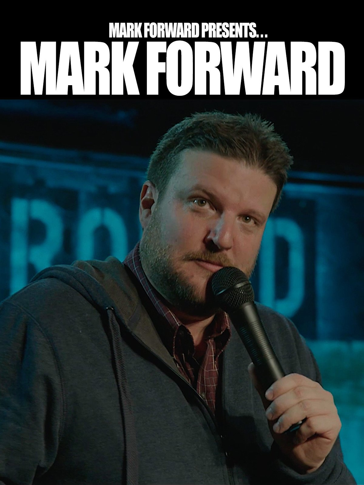 Mark Forward Presents: Mark Forward