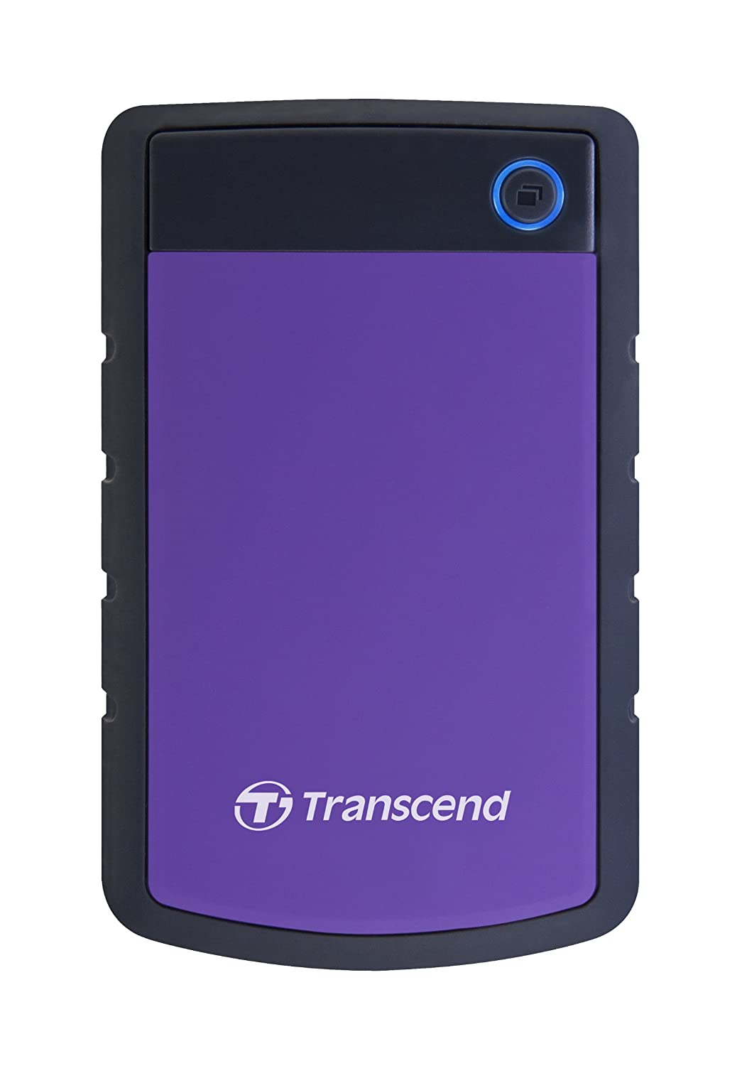 amazon Transcend USB 3.0 Festplatte 2 TB
