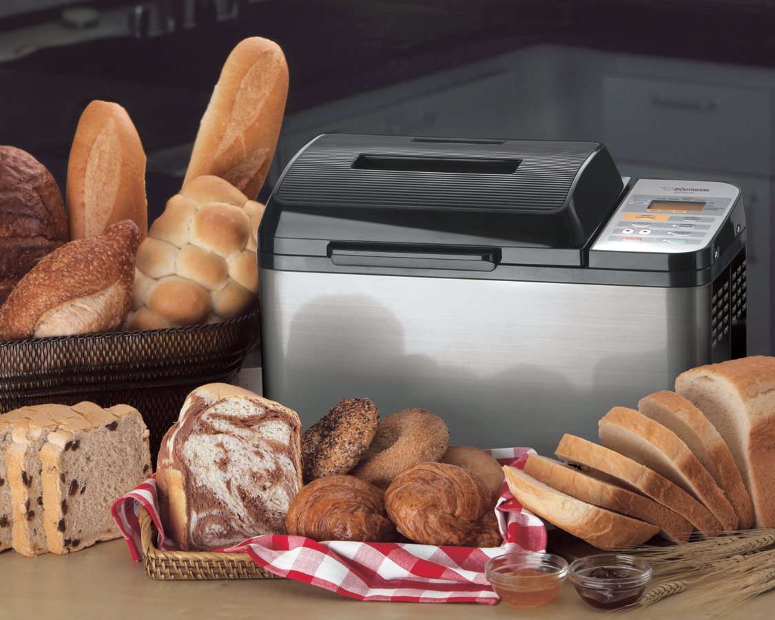 best_bread_maker_amazon
