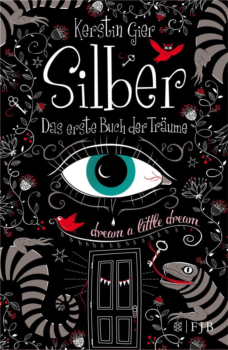Silber - Das erste Buch der Träume von Kerstin Gier