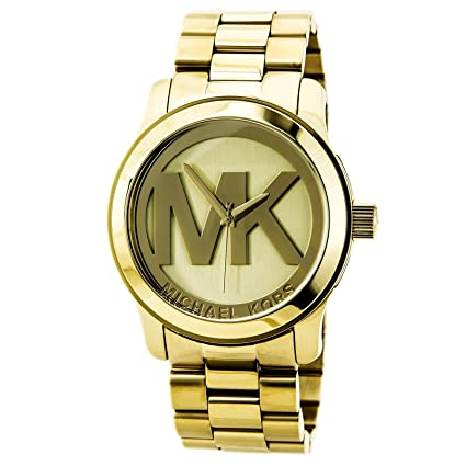 Michael Kors Watches Quartz Goldstone