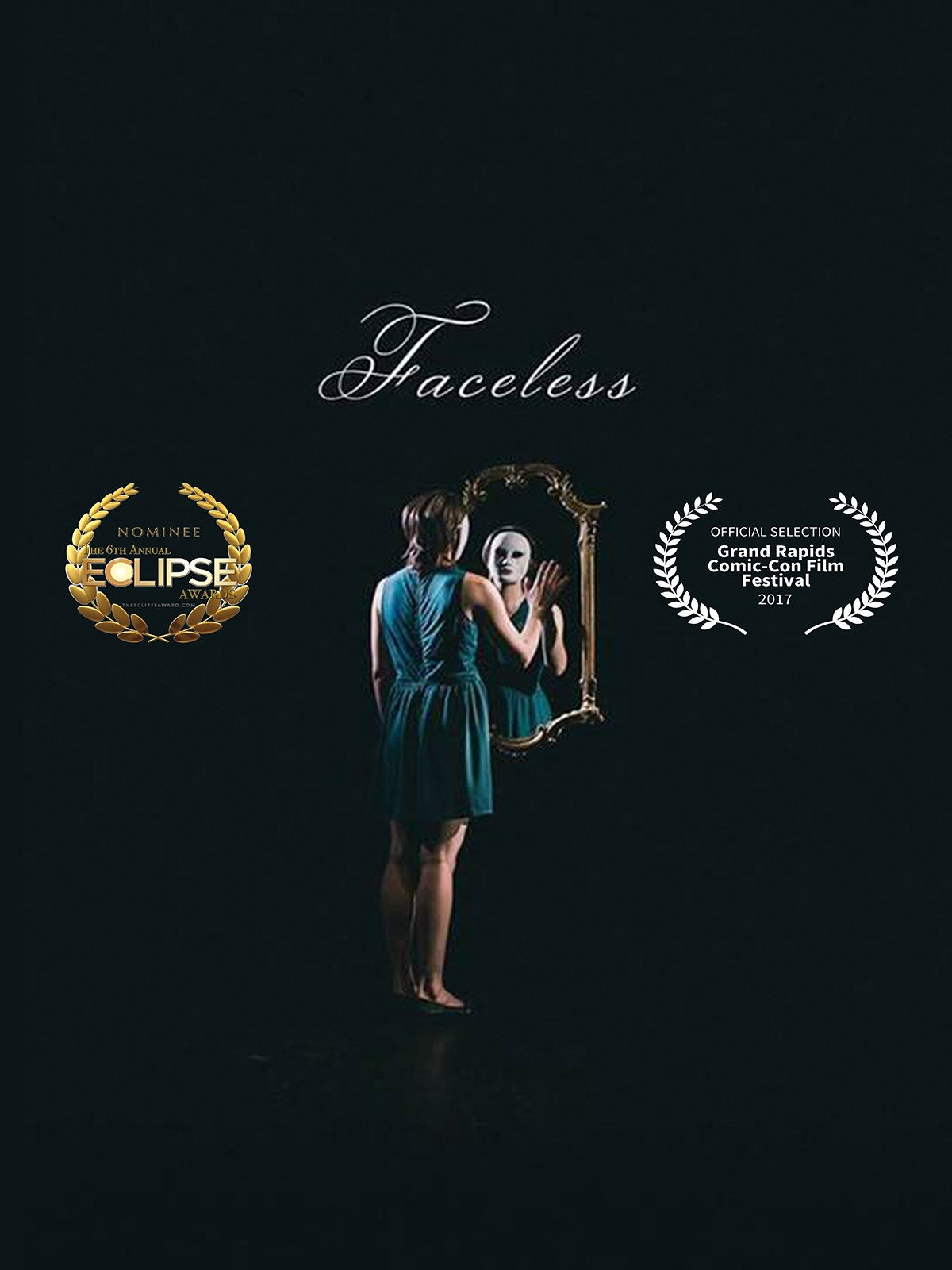 Faceless on Amazon Prime Video UK