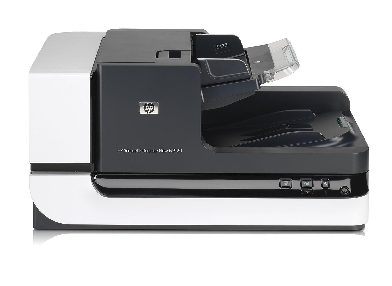 HP L2683B#BGJ HP Scanjet N9120 Flatbed Scanner