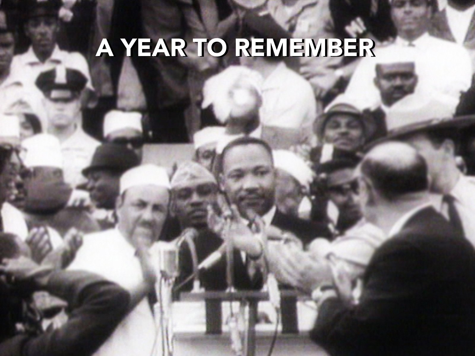 A Year to Remember on Amazon Prime Video UK