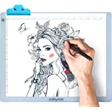 LED Light Pad by Craftymint - Large Ultra Thin 19