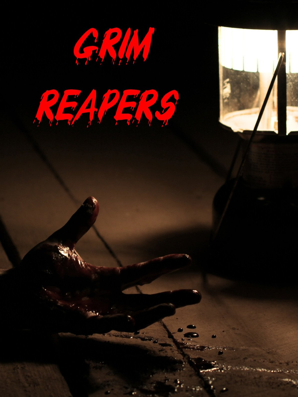 Grim Reapers on Amazon Prime Video UK