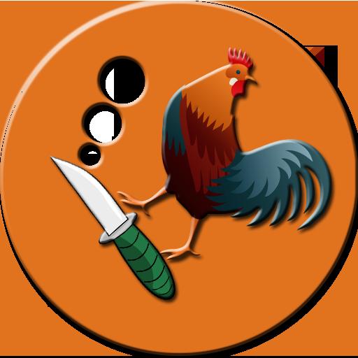 Chicken Fun Run