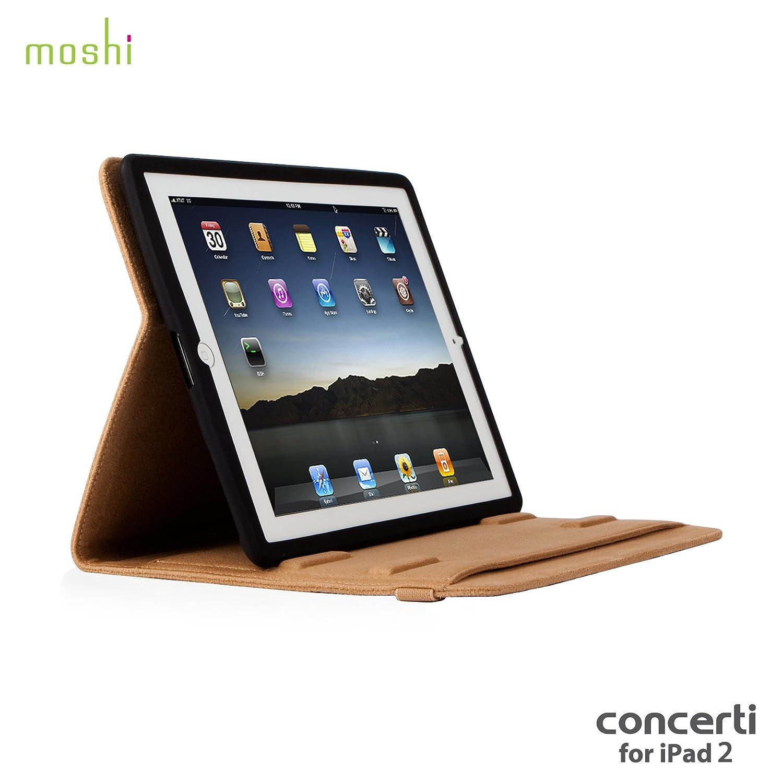 Moshi Concerti for iPad 2 - Sahara Beige