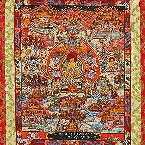 Mandala Comida Arte Armonia