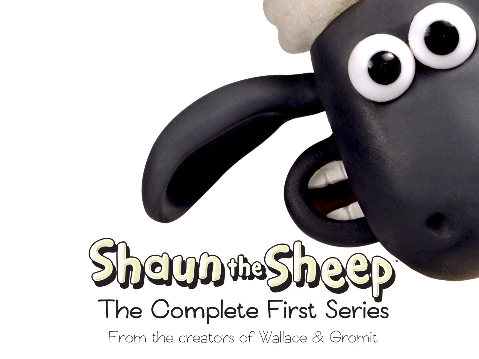 Shaun the Sheep - Season 100