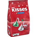 Kisses HERSHEY'S Chocolate Candy, Holiday, 36 ounce Bulk Candy (Tamaño: 1)