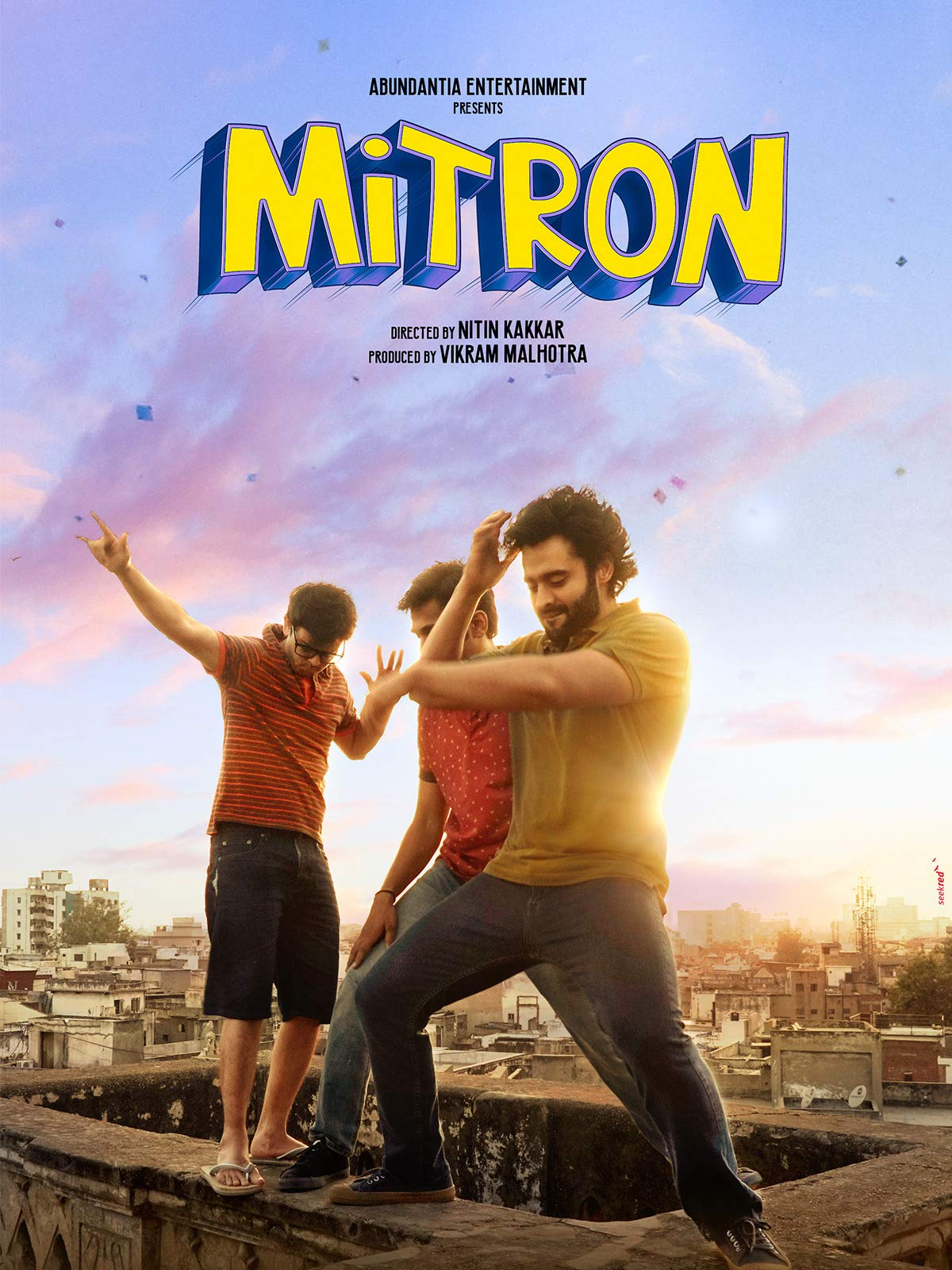 Mitron on Amazon Prime Instant Video UK