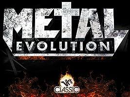 Metal Evolution Season 1