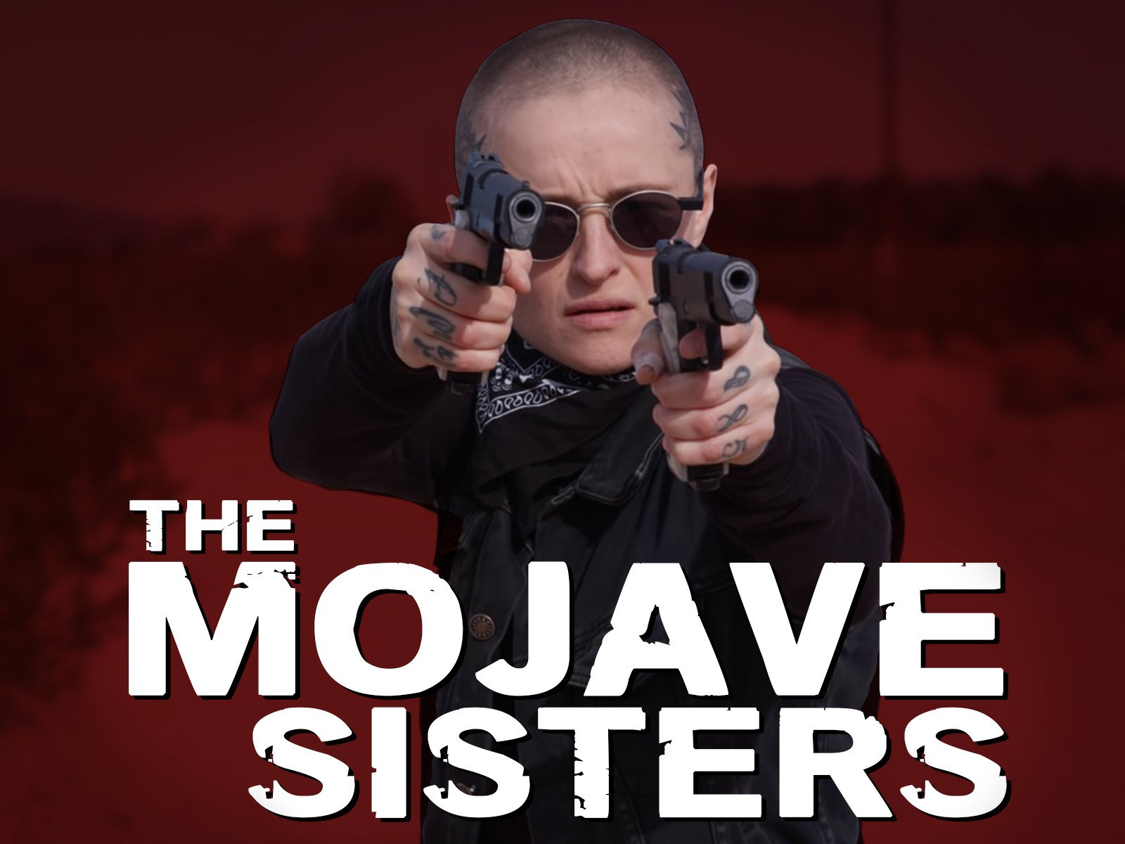 The Mojave Sisters on Amazon Prime Video UK