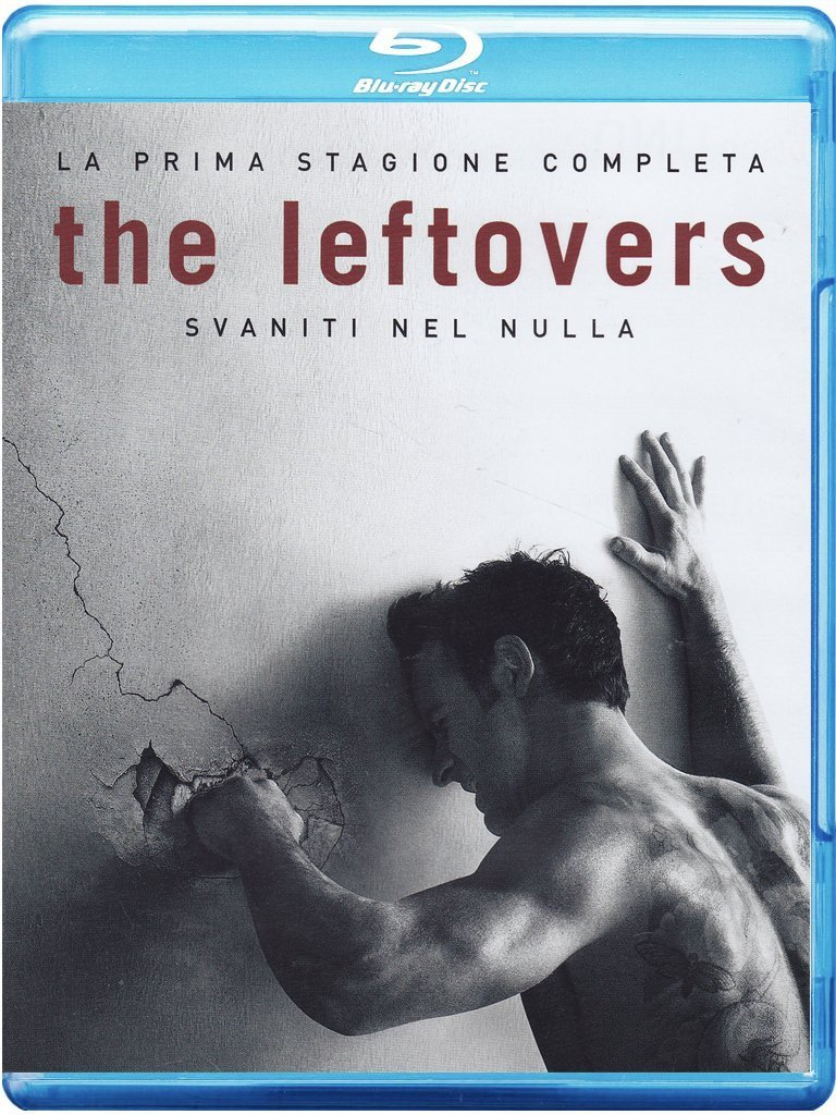 The Leftovers - Stagione 01 (2015) (2 Blu-Ray) Full Blu Ray AVC DTS HD MA
