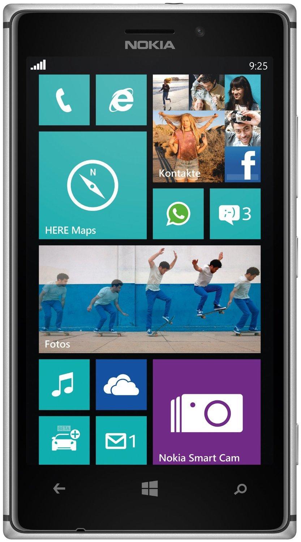 Smartphone NOKIA LUMIA 925 BLANC 16GO