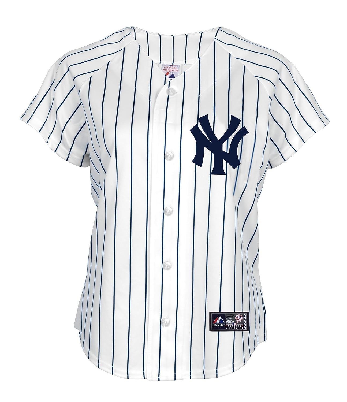 Yankees T Shirt Women S