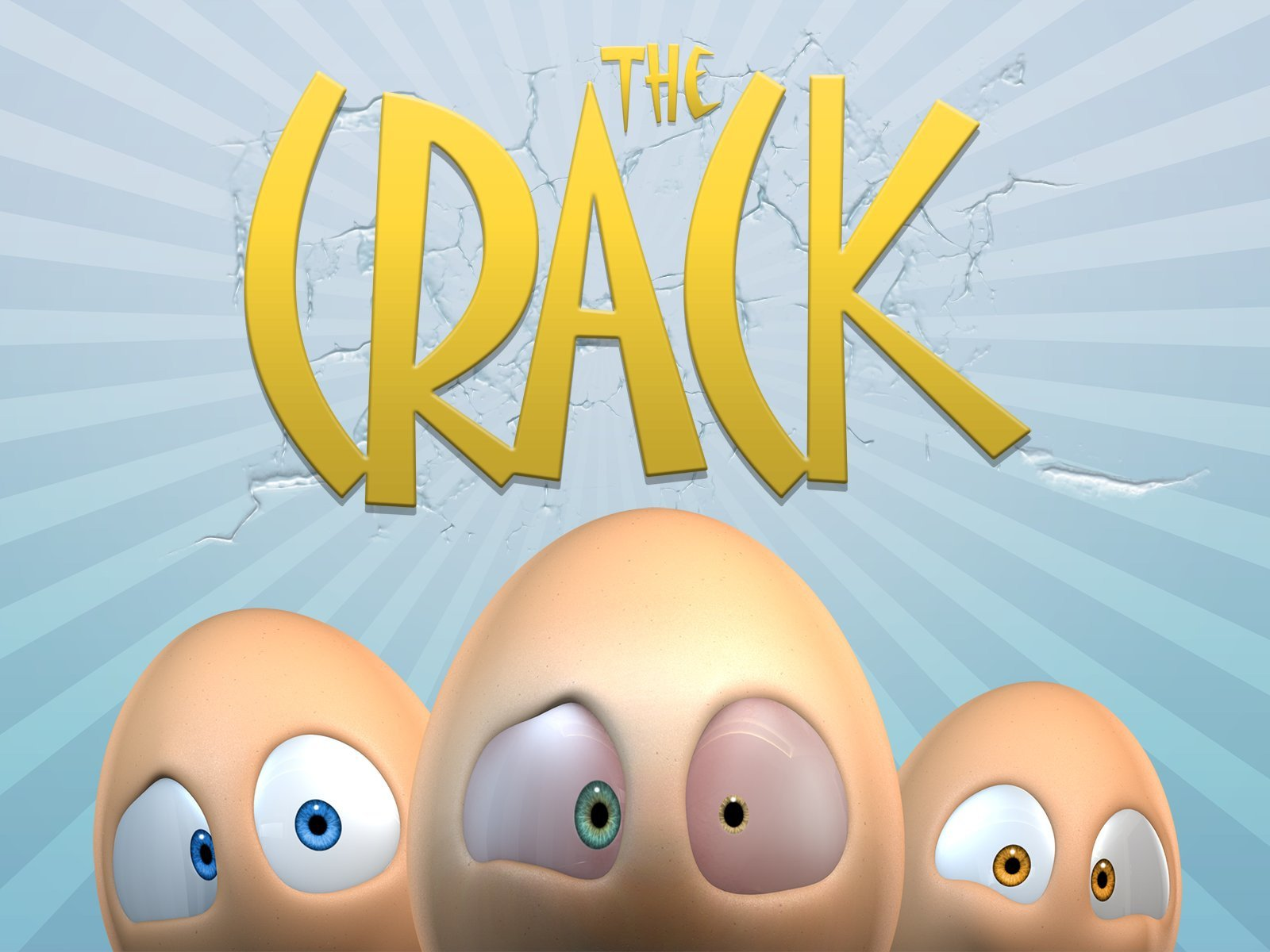 The Crack! on Amazon Prime Instant Video UK