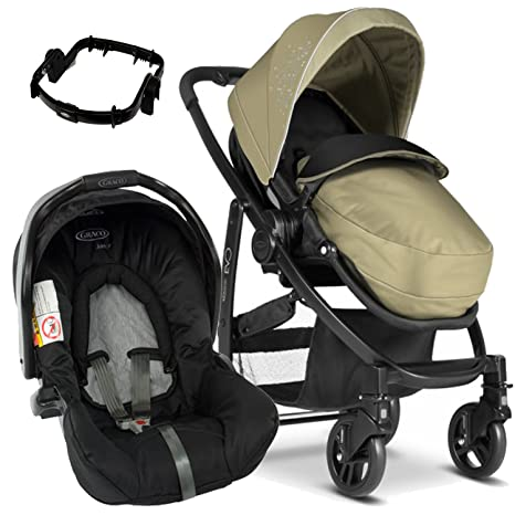 Graco Evo 2in1 Travel System