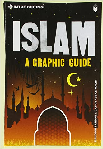 Introducing Islam: A Graphic Guide written by Ziauddin Sardar
