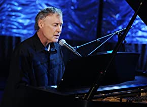 Image of Bruce Hornsby