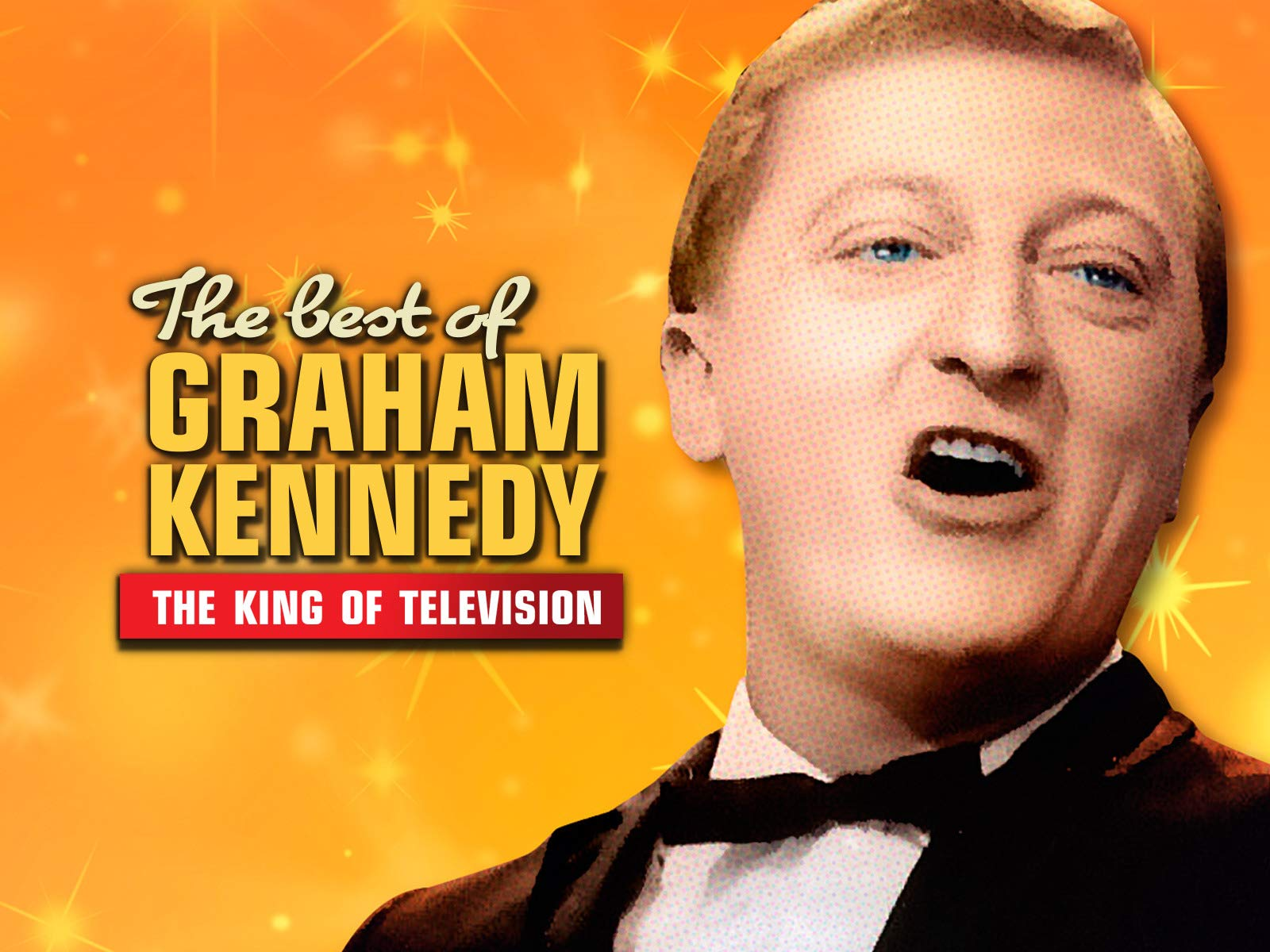 The Best of Graham Kennedy - Season 1
