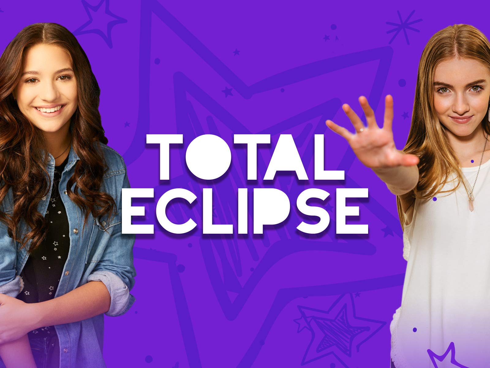 Total Eclipse on Amazon Prime Video UK