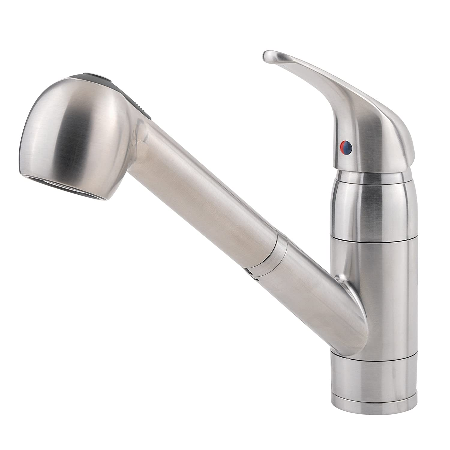 how to repair a price pfister kitchen faucet
