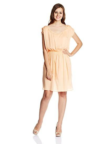 United Colors of Benetton Women's Dress at amazon