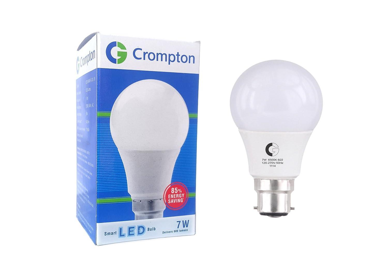 LSB Series 7-Watt LED Lamp (Cool Day Light)