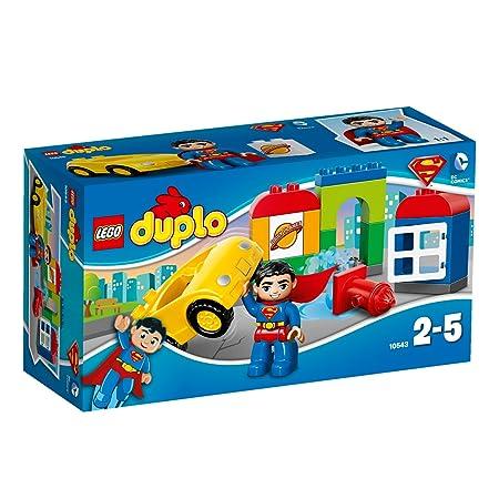 LEGO - A1404084 - Sauvetage De Superman - DUPLO