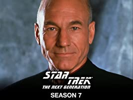 Star Trek: The Next Generation Season 7 [HD]