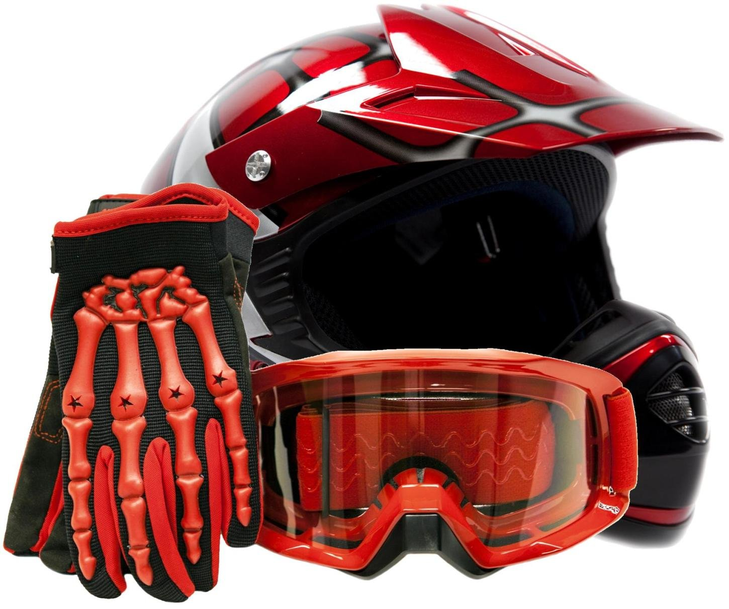 Motocross Off Road Gear
